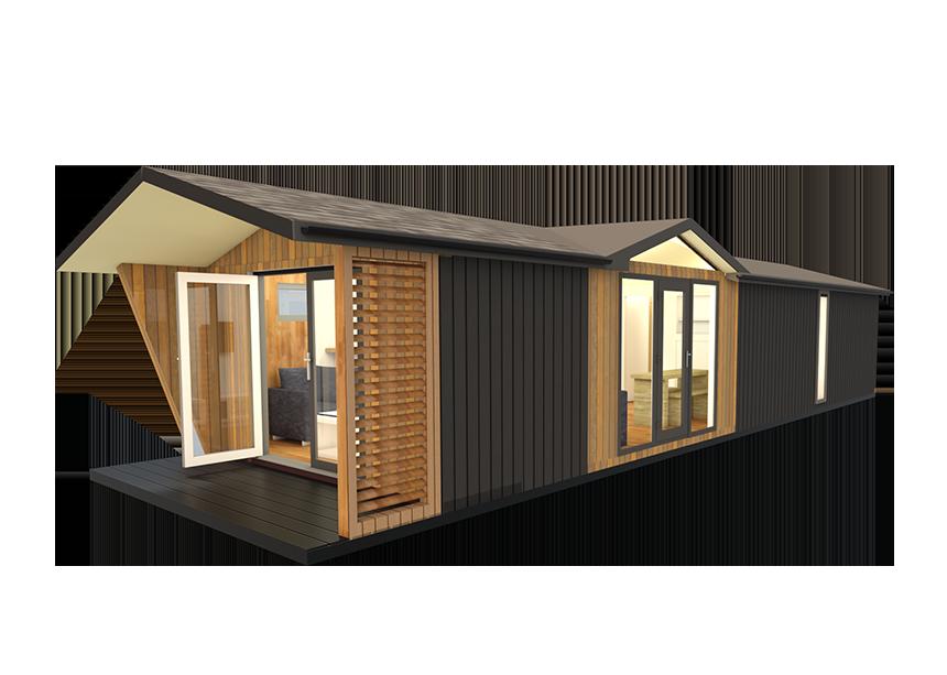 Derwent Modular Leisure Buildings